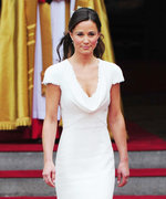 Here's How You Can Buy Pippa Middleton's Bridesmaid's Dress at a Major Discount