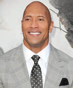 The Rock Shares a Rare Photo of His 5-Month-Old Daughter Jasmine