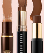 The Best Stick Foundations for Medium to Dark Skin Tones