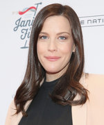 Liv Tyler's Baby Daughter Lula Helps Her Memorize Lines in Adorable New Photo