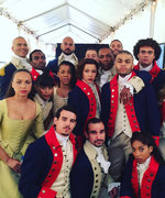 The Best Celebrity Instagrams from the 2016 Tony Awards