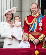 See Birthday Boy Prince William Transform from Towheaded Tot to Dashing Prince