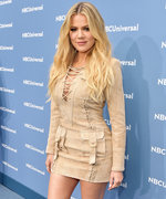 Mom-to-Be Khloé Kardashian's Most Sizzling Outfits to Date