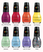 SinfulColors' New Pride Collection Is So Much More Than Pretty Polish