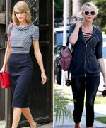 See Taylor Swift's Drastic Post-Gym Style Transformation