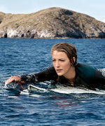 Shark Week Gets the Big Screen Treatment with Blake Lively's The Shallows