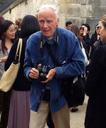 Bill Cunningham, Iconic New York Times Fashion Photographer, Dies