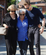 Taylor Swift and Tom Hiddleston Take Turns Meeting the Parents