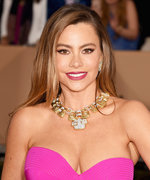 Sofia Vergara Finally Joins Snapchat—See What She Posted First!