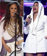 Here Are All Stars Who Paid Tribute to Prince at the 2016 BET Awards