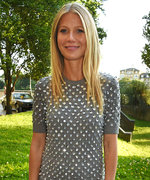 Gwyneth Paltrow's Kids Sing Onstage with Coldplay at Glastonbury Festival—Watch Her Video