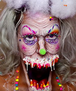 This Vlogger's Gingerbread WitchMakeup TransformationWill Blow Your Mind