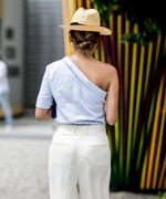 6 Chic Straw Hats You Can Wear in the City