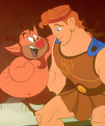 Disney Releases Never-Before-Seen Footage from the Making of Hercules