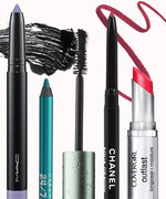 9 Sweat-Proof Essentials You'll Want to Stash in Your Makeup Bag