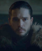 Game of Thrones: HBO Just Revealed the Identity of Jon Snow's Father