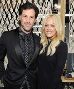 Dancing with the Stars Pros Peta Murgatroyd and Maksim Chmerkovskiy Are Expecting a Baby