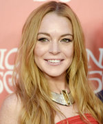 Um, Lindsay Lohan Just Asked Emma Stone to Co-Star in 'Mean Girls 2'