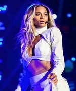 Here's Exactly How to Get Ciara's Sultry Essence Festival Waves