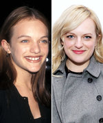 Happy Birthday to Elisabeth Moss! See Her Changing Looks Through the Years