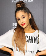 Ariana Grande Just Did Something Major to Her Hair