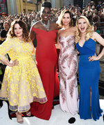 Ghostbusters Cast Rocks the Red Carpet Premiere —See the Sizzling Looks