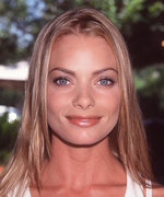 See Birthday Girl Jaime Pressly's Life in Hair
