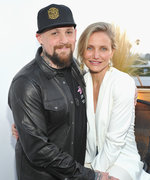 Benji Madden Wishes Wife Cameron Diaz Happy Birthday with Adorably Mushy Instagrams