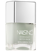 Um, There's a Detox Mask for Your Nails