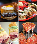 5 Incredibly Mouthwatering Things We Want to Eat at Lollapalooza