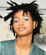 Willow Smith Revealed a New Industrial Piercing on Instagram