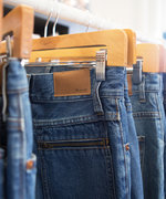 Here's How to DIY a Raw Hem, According to Madewell's Denim Expert: Video