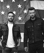 Justin Timberlake Introduces His New Fall William Rast Collection on Instagram
