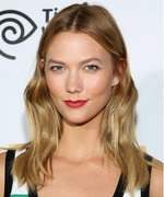 Karlie Kloss Joins The Platinum Blonde Club
