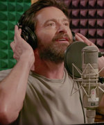 "Hugh Jackman and Barbra Streisand Team Up for Dreamy ""Any Moment Now"" Duet"