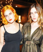 Tallulah Willis Shows Off Her Toned Bikini Body During a Sisters' Day Out