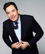 Jimmy Fallon Is Hosting the 2017 Golden Globe Awards