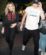 "Are Brooklyn Beckham & Chloë Moretz ""Hanging Out"" Again?"