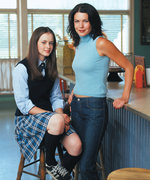 A Gilmore Girls Fan Festival Is Happening and We're Freaking Out