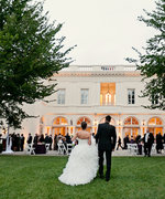 9 Helpful Tips for Planning the Outdoor Wedding of Your Dreams