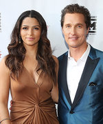 This Is How Matthew McConaughey and Camila Alves's Kids Get Ready to Go Back to School