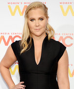First Michael Phelps, Now Amy Schumer: See What Happened When the Comedian Tried the Popular Cupping Trend