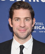 "John Krasinski Has a ""Not-So-Secret Crush"" on Vanna White"