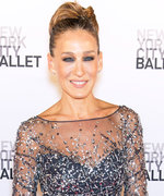 Looking for a New Read? Here Are Bookworm Sarah Jessica Parker's Current Picks