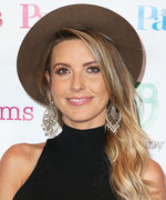 Audrina Patridge Shares New Photos of Her Adorable Baby Girl Kirra