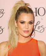 "Khloé Kardashian Shares Healthy Diet Tips and Tricks—but Admits, ""Changing Your Diet Is Hard"""
