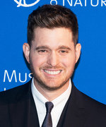 No Surprise Here, Michael Bublé's Fragrance Hits All the Right Notes