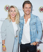 Julianne and Derek Hough Are Returning to Dancing with the Stars