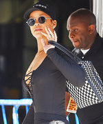 Rihanna Redefines Sporty Chic at VMAs Rehearsal