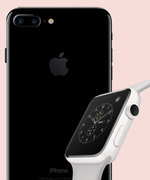 The iPhone 7 and Apple Watch Series 2 Are Now Available for Pre-Order